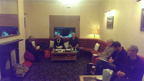 lions and fish november meeting report windermere and