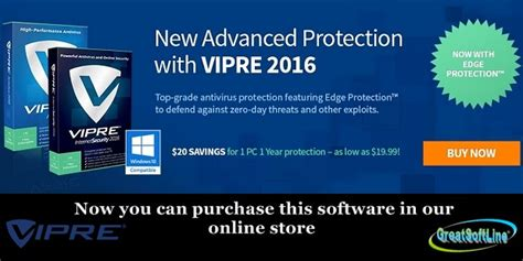 security software vipre antivirus and security software for your pc
