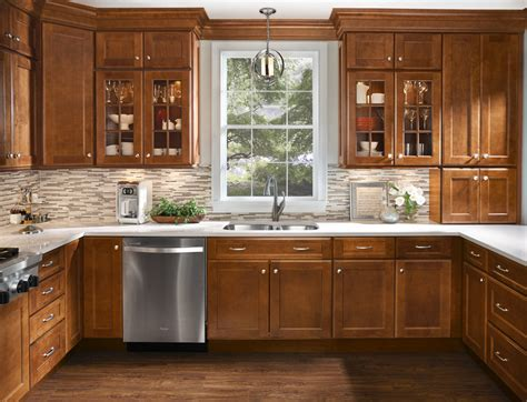 kraftmaid kitchen cabinets kraftmaid one