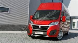 Fiat Shop Pare Chocs Avant Fiat Ducato Iii Apres Facelift Ducato