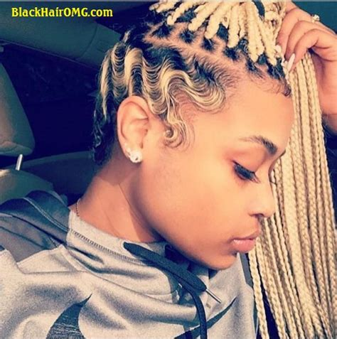black hairstyles with weave big braids 146 best images about hair braiding on