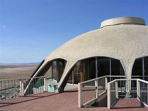 Volcano House by The Volcano House At Newberry Springs Is Simply Stunning