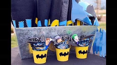 batman centerpieces ideas cool batman birthday decorations ideas