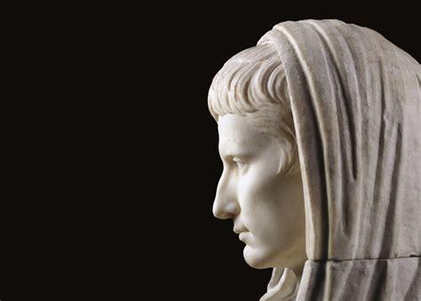 consolato egiziano roma ma perch 233 l imperatore ottaviano augusto scelse proprio il