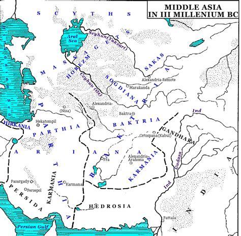 middle east map of mountains karakalpakstan history of khwarazm the great