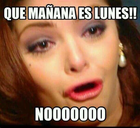 Memes Soraya - que ma 241 ana es lunes noooooooo meme soraya montenegro itati