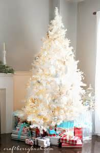 decorated white tree ideas last minute tree decorating ideas for an enchanting