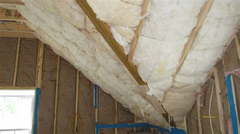Ceiling Insulation Batts by Ceiling Batt Insulation