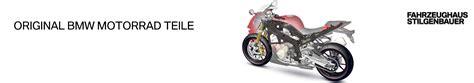 Motorrad Bmw Teile by Bmw Motorrad Original Ersatzteile