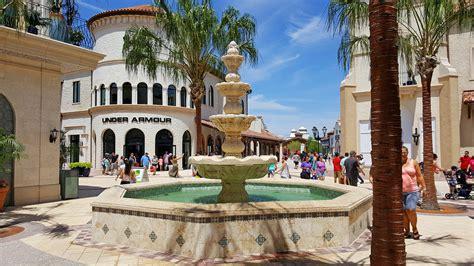 disney springs opens  town center casiola