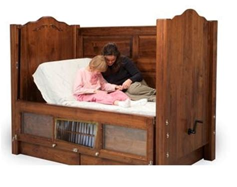 bed for autistic child beds by george manufactures customized safety beds that