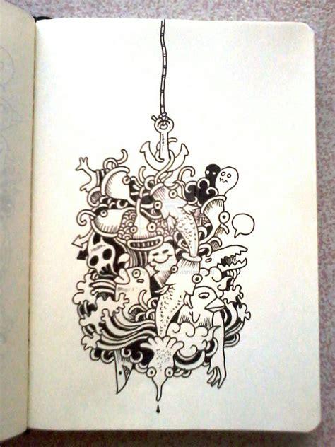 sketchbook doodle dive into the amazing world of sketchbook illustrations of