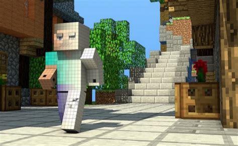 Su Minecraft by Come Costruire Una Casa Su Minecraft Salvatore Aranzulla