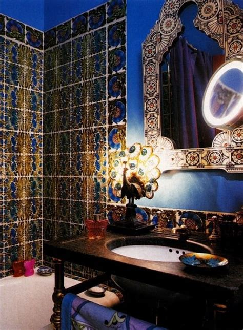 Master Bedroom Decorating Ideas 2013 eastern luxury 48 inspiring moroccan bathroom design