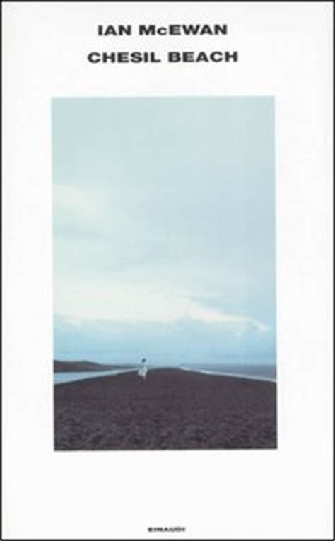 libro on chesil beach chesil beach di ian mcewan recensione libro