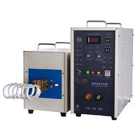 induction heating q factor 35kw high frequency induction heating equipment