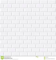 white tiles ceramic brick stock vector image 59192834
