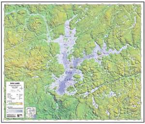 new lake of the woods and kenora area 3d satellite