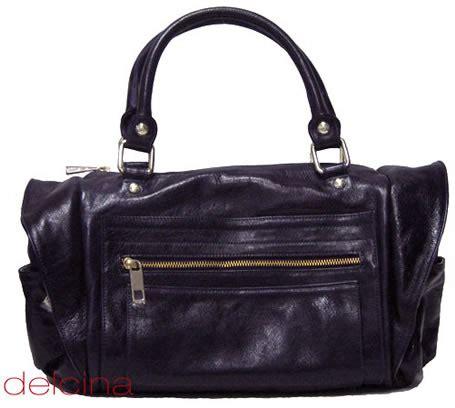 Minkoff Matinee Handbag by Minkoff Violet Matinee Purseblog