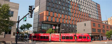 Rutgers Camden Professional Mba by Rutgers Camden Expanding Into Downtown And Improving