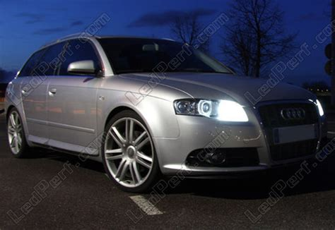 Tagfahrlicht Audi A4 B7 by Pack Led Daytime Running Lights For Audi A4 B7 Drl