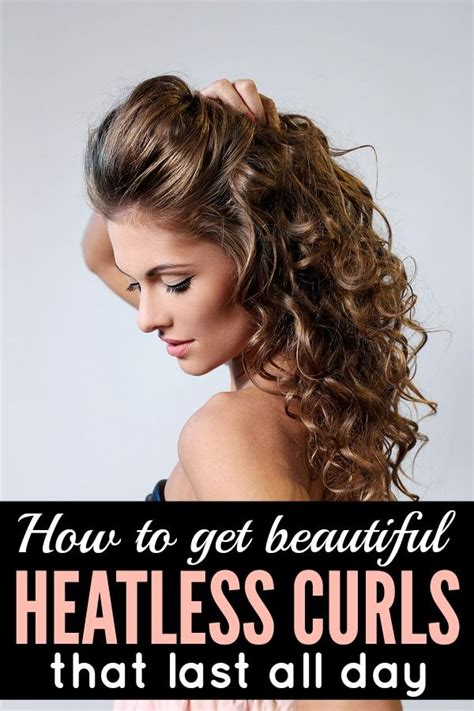 heatless hairstyles for wet hair 158 best images about no heat waves curls on pinterest