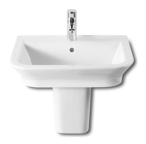 Roca Kitchen Sinks Modern Kitchen Roca Singles Pro Joystick Operated Basin