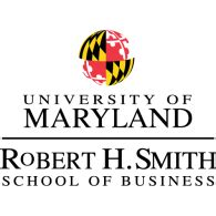 U Of H Mba by Of Maryland Robert H Smith School Of Business