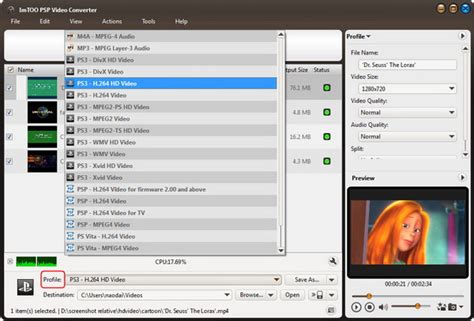 format video ps3 avi to ps3 how to convert avi files to ps3 video format