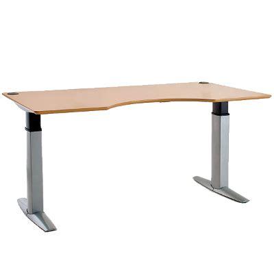 heavy duty standing desk heavy duty electric sit stand desk seated