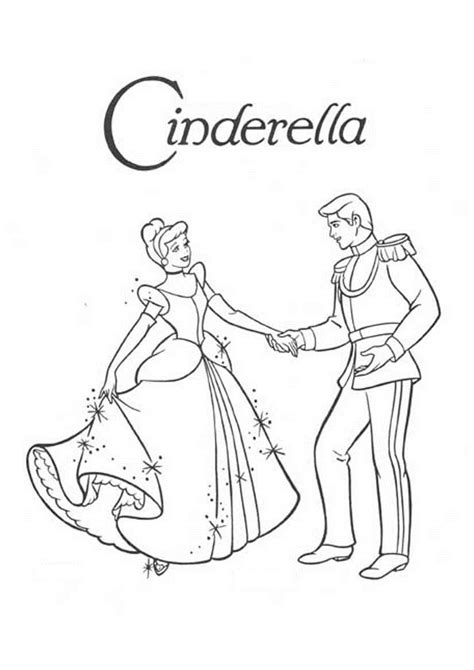 cinderella bride coloring pages wedding coloring part 3