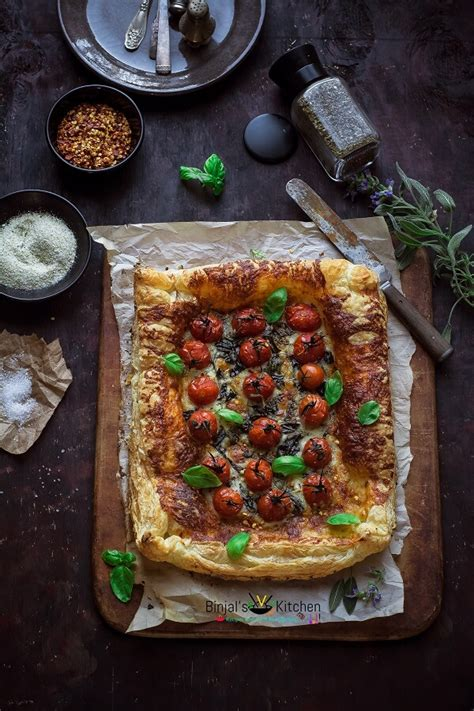 easy sweet and savory cherry tomato tart easy sweet and savory cherry tomato tart
