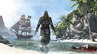 Fonds D'&233cran Et Wallpapers Du Jeu Vid&233o Assassins Creed IV