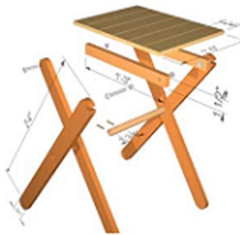 pdf diy folding patio table plans fold up wall