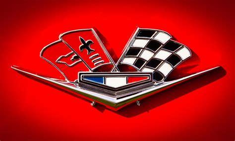 corvette emblems by year 2014 corvette emblem autos post