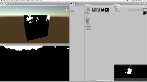 correct flowlayoutgroup in unity3d as per unity3d skybox with alpha in unity 3d with cardboard