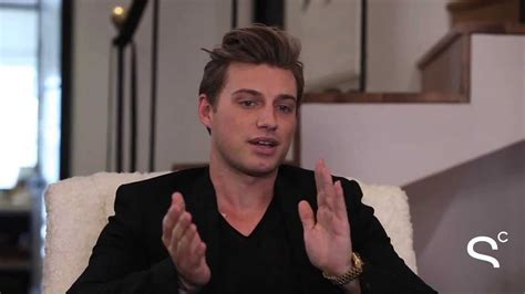 jeremiah brent exclusive interview jeremiah brent of own s home made