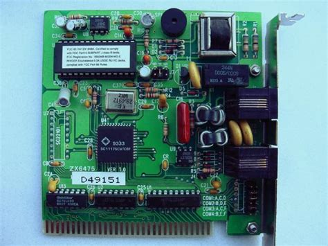 electric circuit board for lessons in electric circuits volume ii ac chapter 9