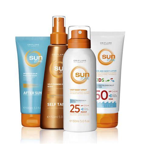 Lipstik Skin Care oriflame cosmetics skin care