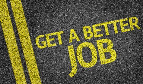 better position start career