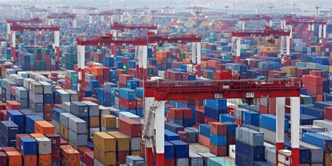 china slower growth but a bigger economy huffpost