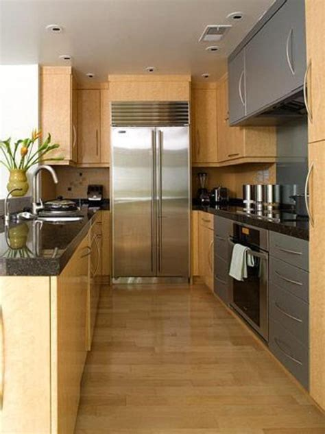 Corridor Kitchen Design | corridor kitchen designs photos