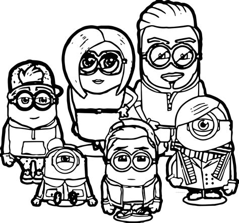 batman minion coloring pages batman minion coloring pages