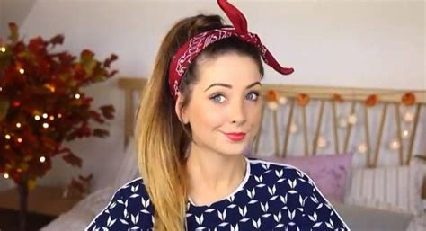 headband face shapes and hairstyles zoella go and subscribe on youtube hair pinterest