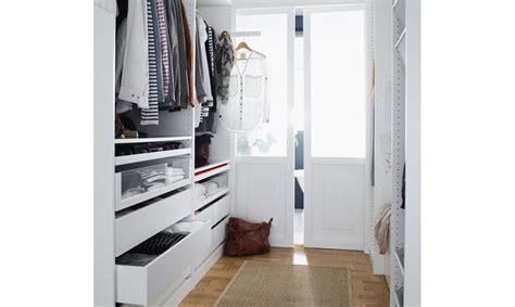cabina armadio con finestra progettare una cabina armadio misure e dimensioni minime