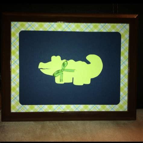 22 Best Nurseries Images On Pinterest Child Room Baby Alligator Nursery Decor