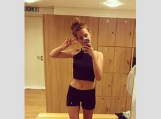 Kim Kardashian, Jen Selter, Luisa Zissman: Top 10 ... Fitness Selfies