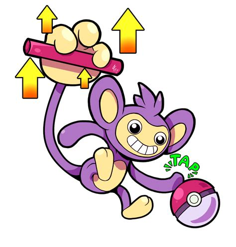 How To Draw Aipom