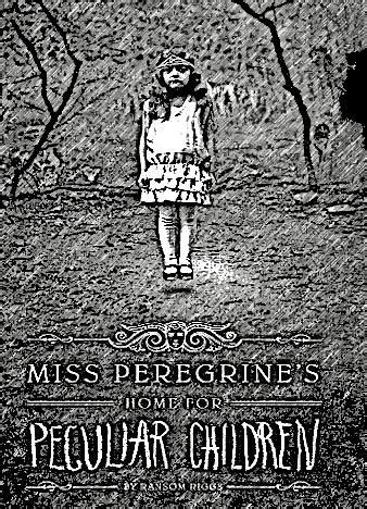 epub us miss peregrine s home for peculiar children