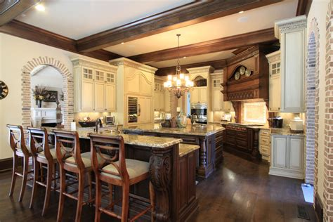 20  Luxury Kitchen Designs, Decorating Ideas Design Trends